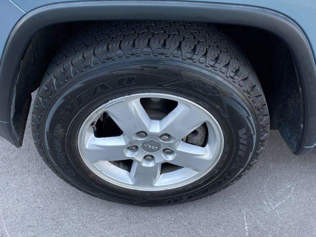 Jeep Grand Cherokee 2012 price $11,749