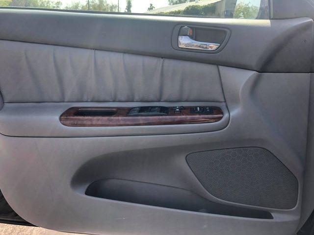 Toyota Camry 2003 price $4,885