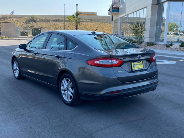 Ford Fusion 2016 price $10,249