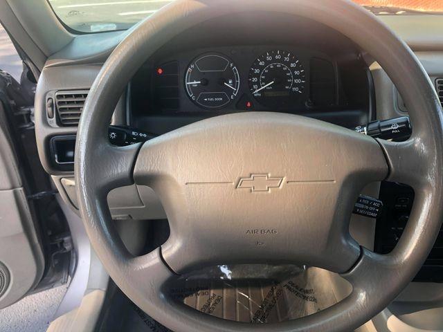 Chevrolet Prizm 2001 price $3,285