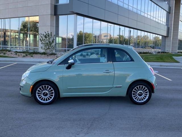 FIAT 500 2013 price $7,995