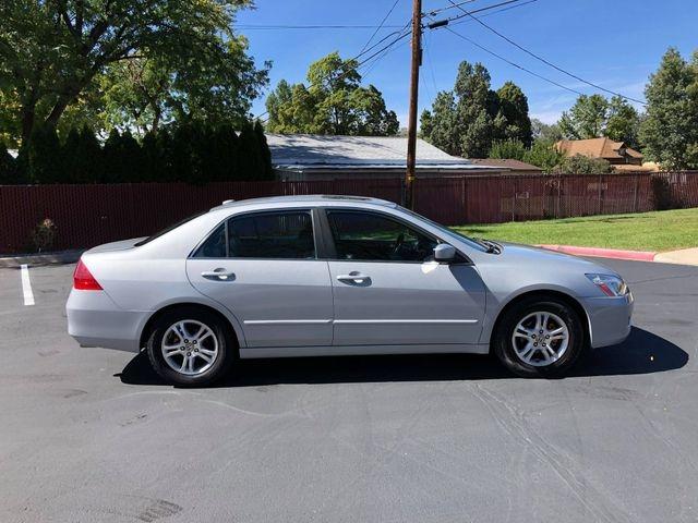 Honda Accord 2006 price $4,875