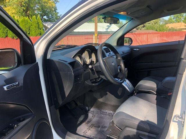 Dodge Caliber 2009 price $4,985