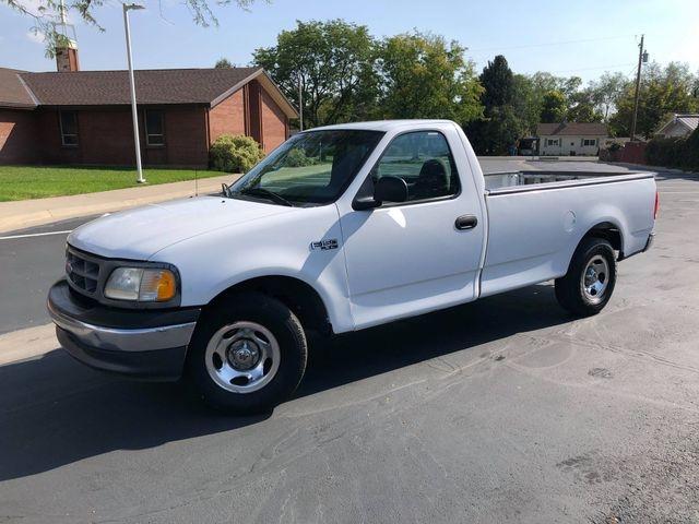 Ford F150 Regular Cab 2001 price $5,995
