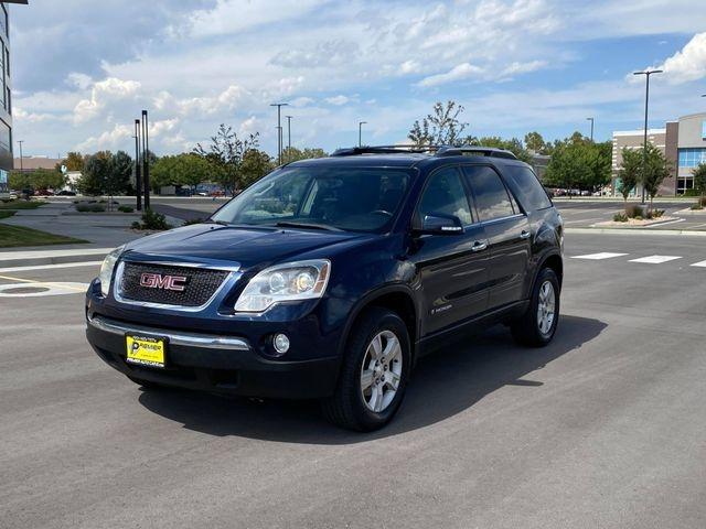 GMC Acadia 2008 price $5,495