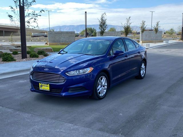 Ford Fusion 2013 price $8,495