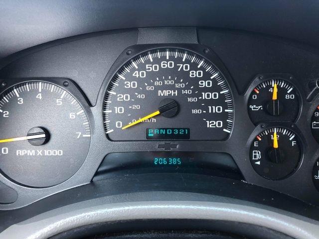 Chevrolet Trailblazer 2003 price $3,985