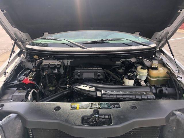 Ford F150 Super Cab 2004 price $8,485