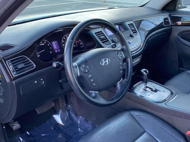 Hyundai Genesis 2012 price $9,749