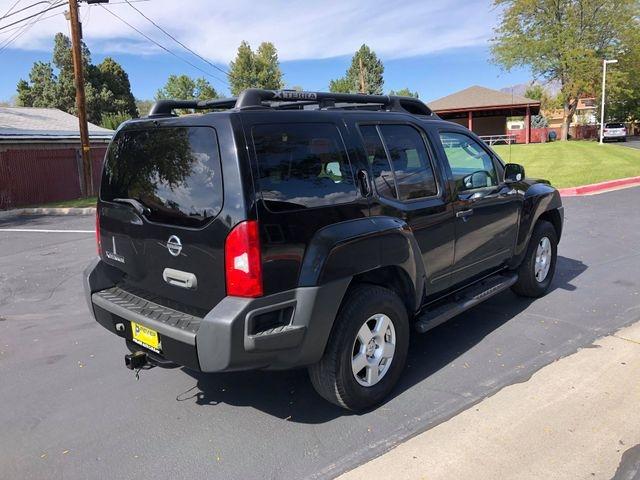 Nissan Xterra 2005 price $5,885