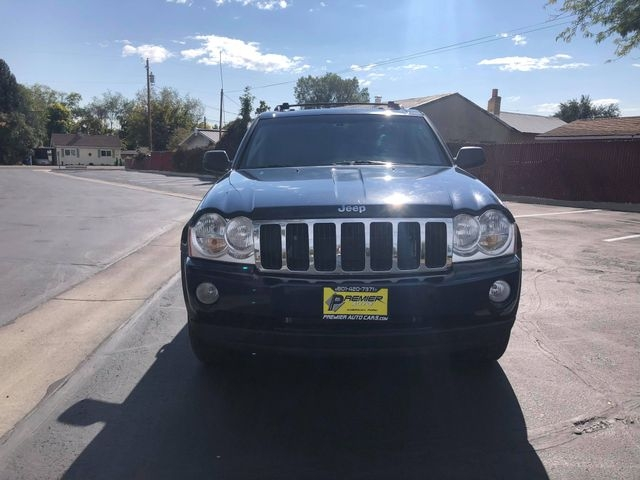 Jeep Grand Cherokee 2005 price $4,985