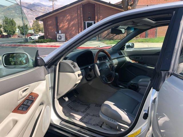 Lexus ES 2001 price $5,485