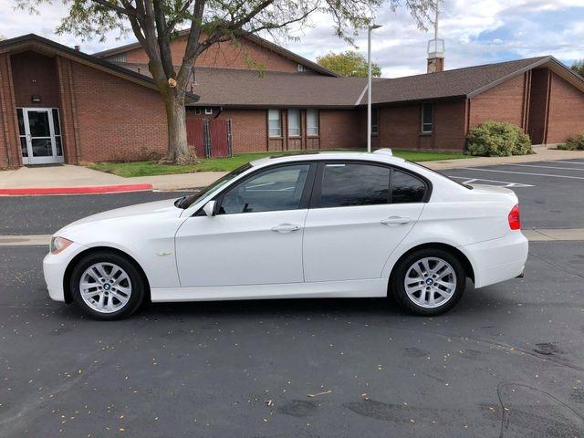 BMW 3 Series 2006 price $8,385