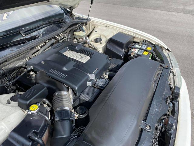 Lexus LS 1996 price $8,495