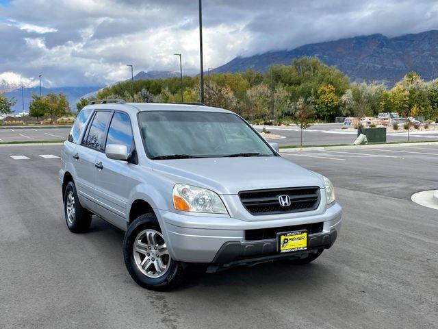 Honda Pilot 2003 price $6,499