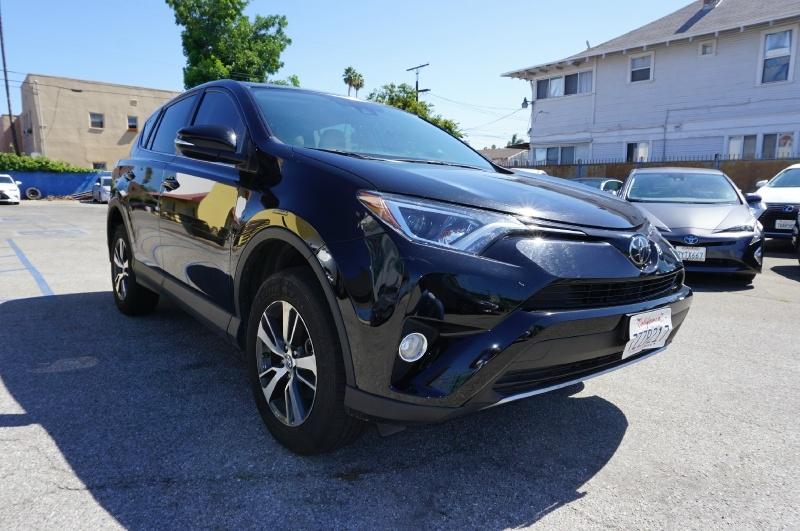 Toyota RAV4 2017 price $19,900