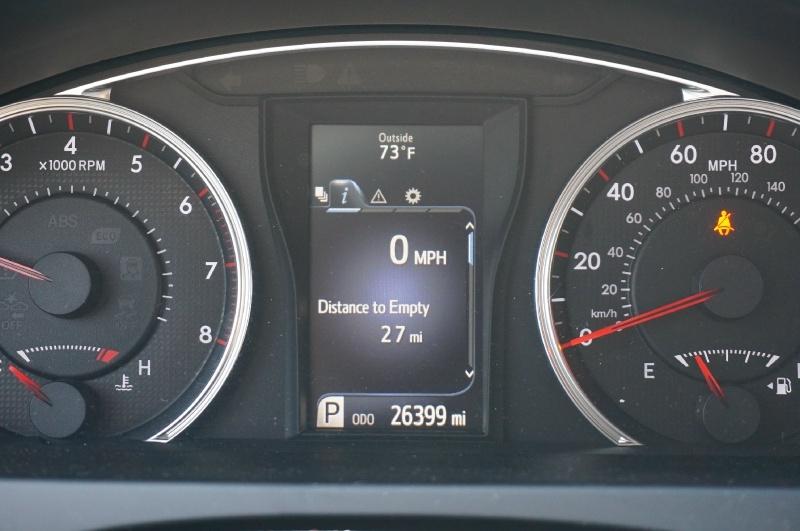 Toyota Camry 2017 price $16,900