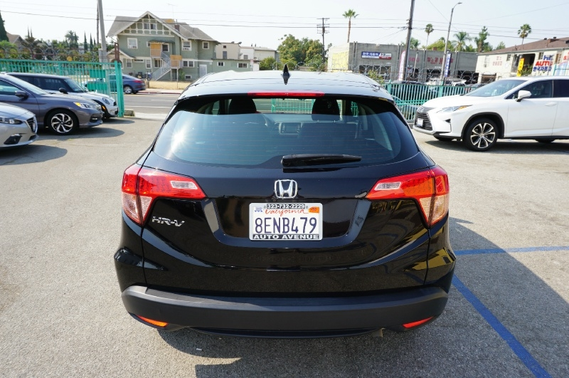 Honda HR-V 2018 price $16,900