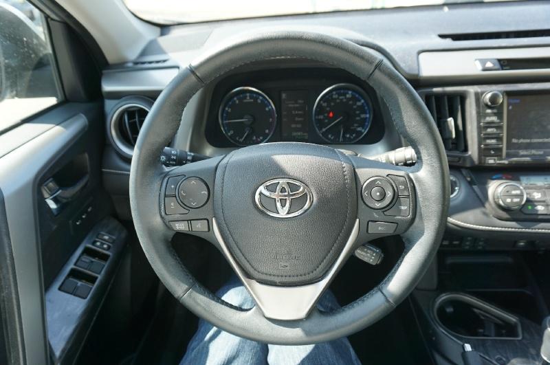 Toyota RAV4 2017 price $23,900