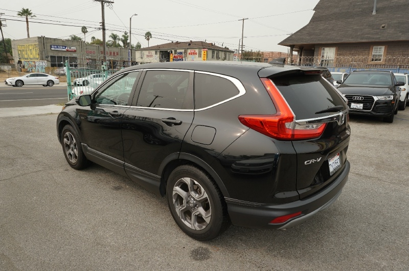 Honda CR-V 2017 price $19,400