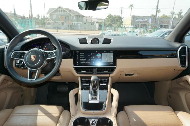 Porsche Cayenne 2019 price $56,900