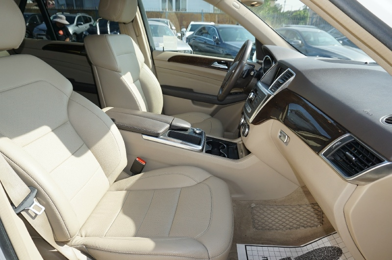 Mercedes-Benz M-Class 2014 price $15,900