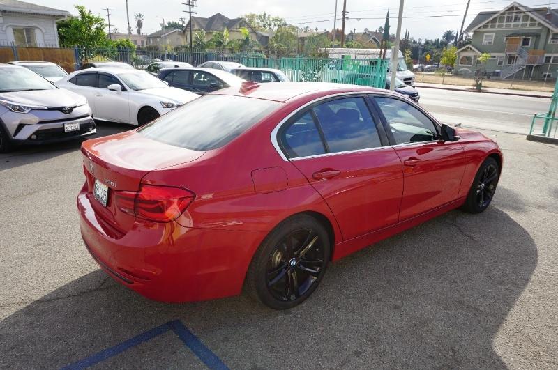 BMW 3-Series 2017 price $23,900