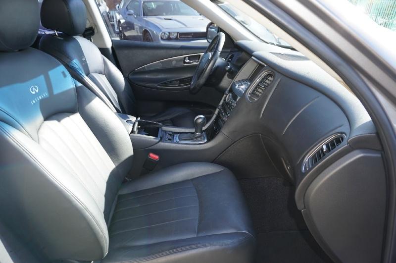 Infiniti EX 35 2008 price $6,900