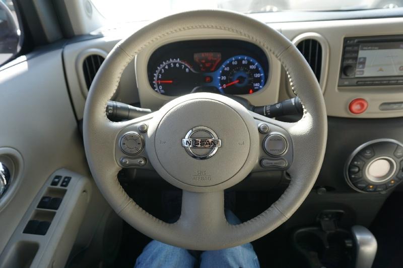 Nissan cube 2012 price $7,900