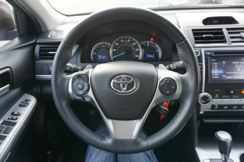 Toyota Camry 2014 price $11,900