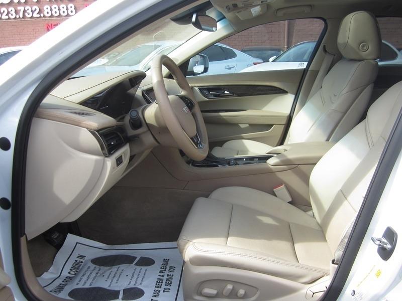 Cadillac ATS Sedan 2016 price $15,900