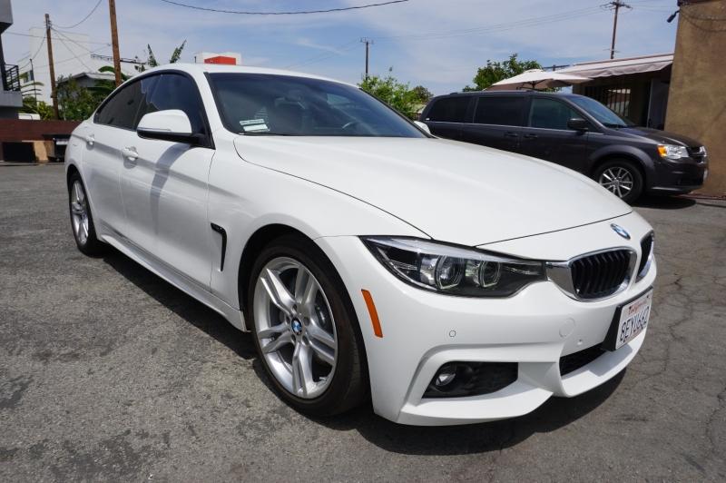 BMW 4 Series 2019 price $32,900