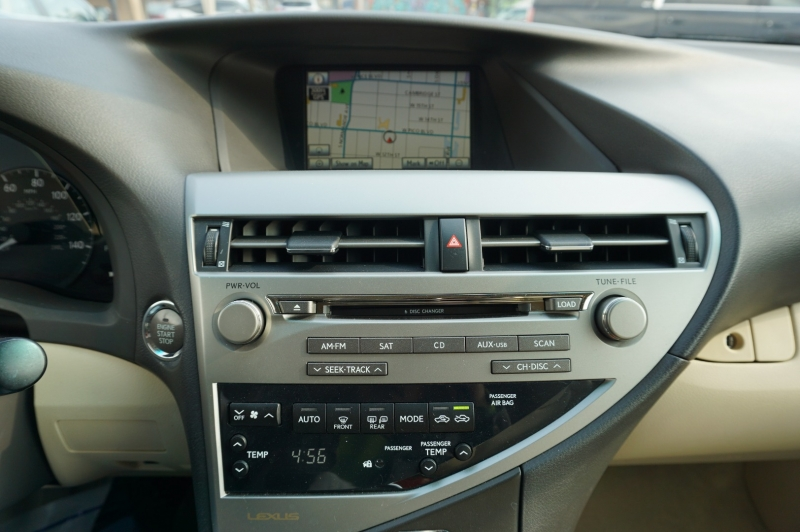 Lexus RX 350 2011 price $14,900