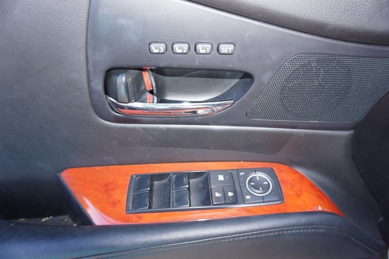 Lexus RX 350 2010 price $13,900