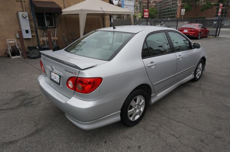 Toyota Corolla 2008 price $5,900