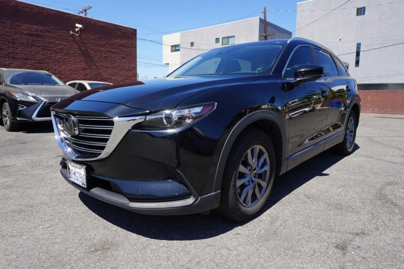 Mazda CX-9 2018 price $21,900