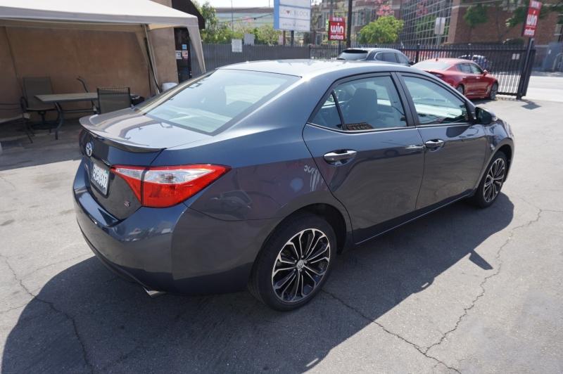 Toyota Corolla 2015 price $14,900