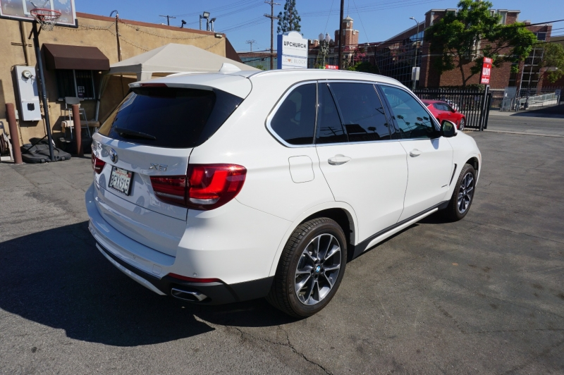BMW X5 2018 price $39,900