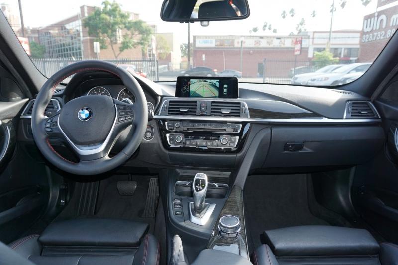 BMW 3-Series 2016 price $15,900