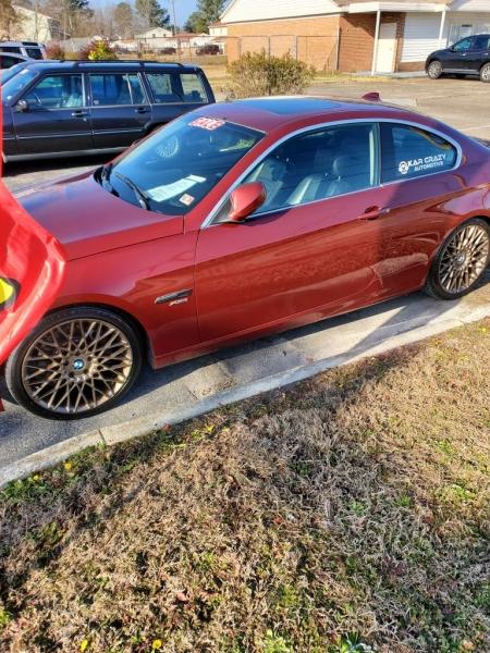 BMW 335 2011 price $13,950