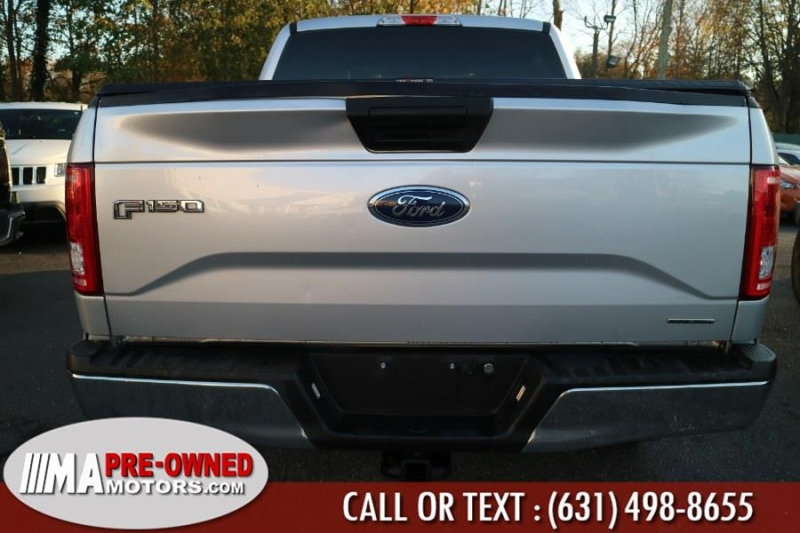 Ford F-150 2015 price $24,595