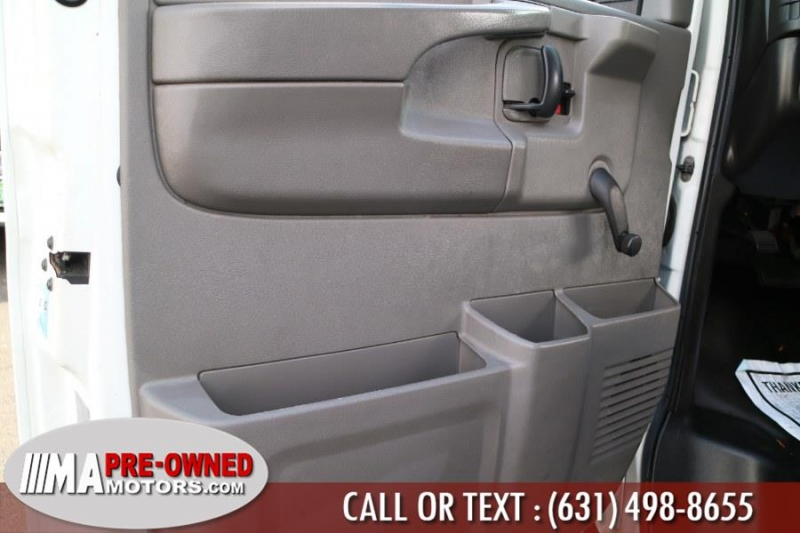 Chevrolet Express Cargo Van 2011 price $12,995
