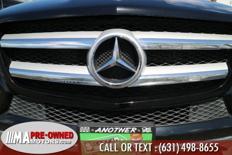 Mercedes-Benz GL-Class 2015 price $27,495