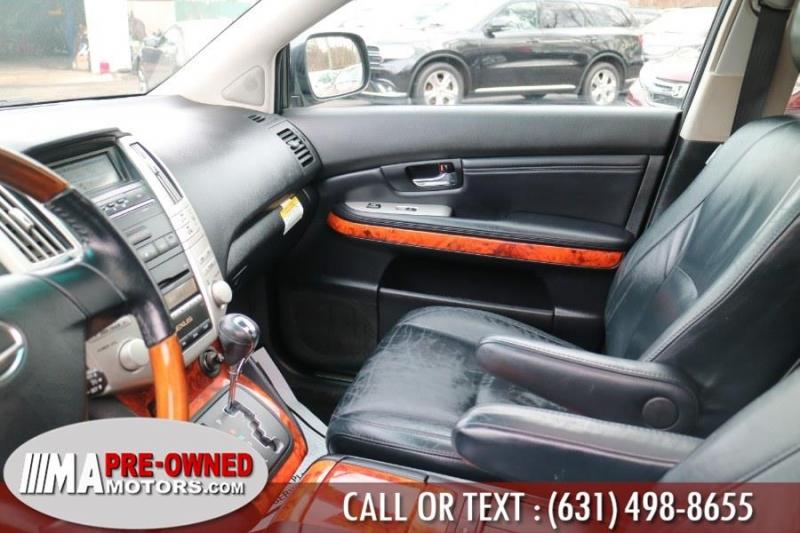 Lexus RX 350 2009 price $9,590