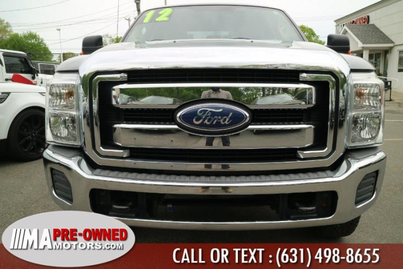 Ford Super Duty F-250 SRW 2013 price Call for Pricing.