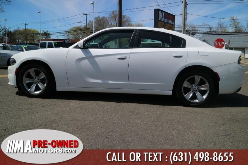 Dodge Charger 2015 price $17,895