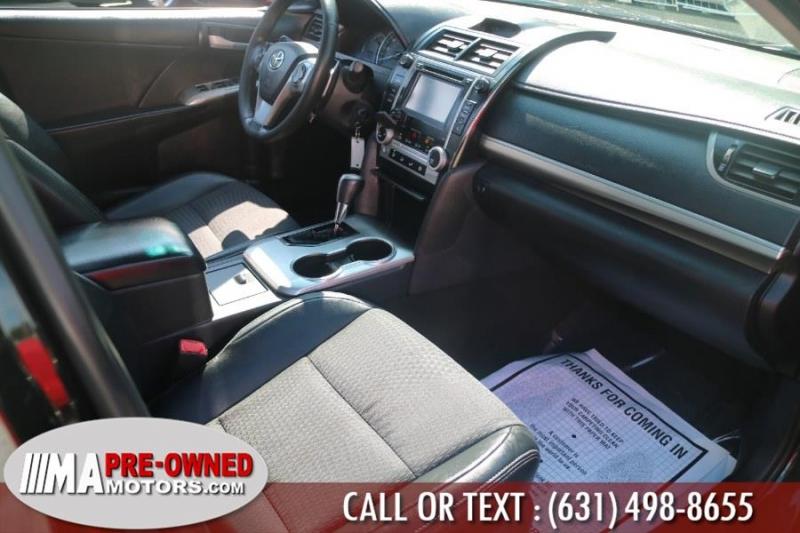 Toyota Camry 2014 price $8,995