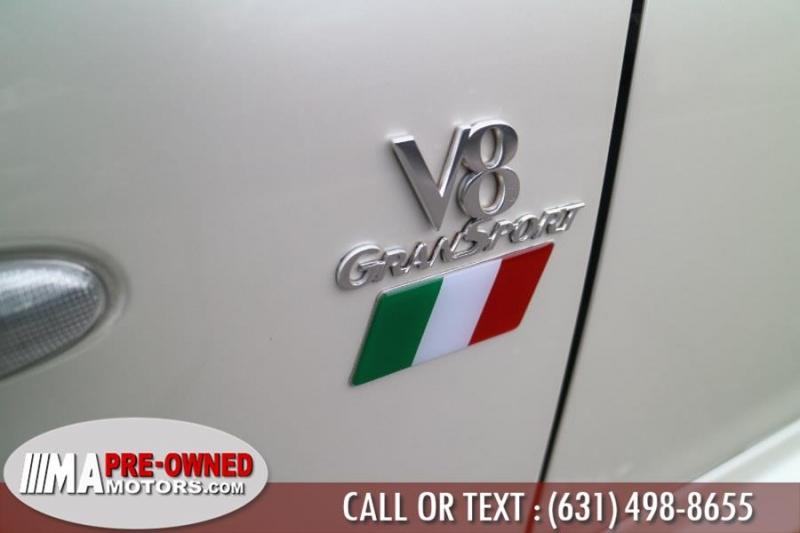 Maserati GranSport 2005 price $25,995
