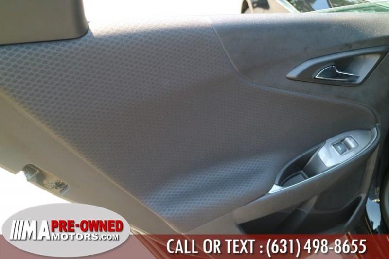 Chevrolet Malibu 2017 price $14,495