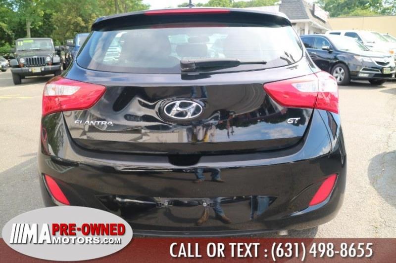Hyundai Elantra GT 2016 price $12,995